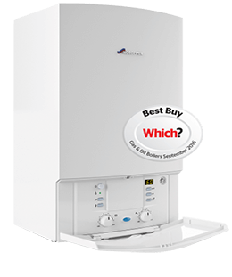 Gas Boiler Blaby